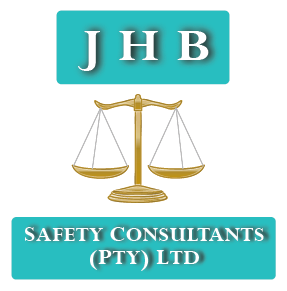 health and safety consultants in western cape logo